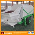 Chine mini diesel remorque mine réducteur. pour pompe à béton