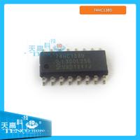ic chip 74hc138d mobile phone keypad ic
