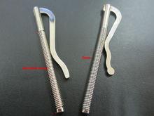 manufacturing good quality adjustable money clip wallet ,metal money clip wallet