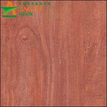 cheap wood floor/ waterproof click plus laminate flooring