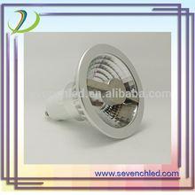 free standing spotlight 7W led ar70