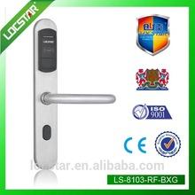 Hotel Wireless Card Electromagnetic Locker Lock