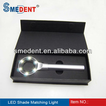 Dental Hand-held LED Shade Matching Light For Clinical Techniques