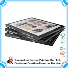 High Quality bulk custom photo cheap Hardcover Book Printing