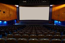 High return 4d cinema theater with Latest Advanced technology
