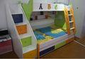2014 modelo mobília do quarto da cama de beliche 805 #