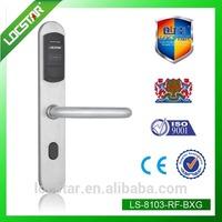 Stainless Steel Waterproof Marine Door Lock