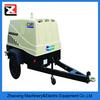 ingersoll rand silent diesel portable used high pressure mini air compressor 12v