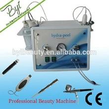 BYI -H003 2014 new arrival !! ultrasonic exfoliation beauty salon dead skin tool for hot sale