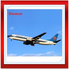 China Air Freight Forward to Switzerland