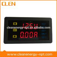 High precision watt meter 90V 200A