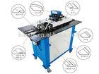 nip machine,edge folding and trimming machine,duct equipment for bending