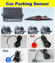 Car Parking Sensor Universal Reversing radar easy install