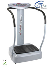 2014 Body shaker whole body vibration machine with CE ROHS certificate