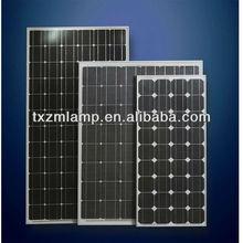 2015 energy saving high quality IP65 flexible solar panel