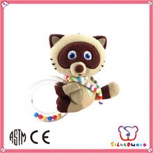 GSV fabbrica citi giocattoli divertenti e bambini doni appesi letto campana