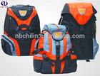Travelling bag & Hiking bag make in polyester