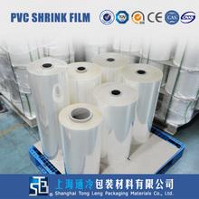 Shanghai Tong Leng hand-held heated pvc film shrinking