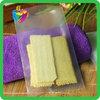 Yiwu China food grade cheap flat plastic spice bag