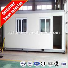 portable log cabin,modular house,small prefab house
