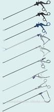 Laparoscopy instruments, Laparoscopic Set