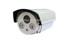 2.0 Megapixel Wired IP Camera with CMOS Sensor Manufacturer