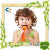 2014 newv funny Silicone ice cream maker for children