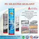High Grade Pu Sealant for Construction Usage