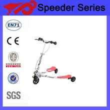 2014 New Design three wheel scooter car