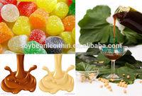 Bulk soya lecithin Food Supplement bleaching lecithin agent