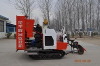 CE Certification and New Condition groundnut harvesting machine