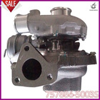 GTB1649V Turbocharger Turbo for Hyundai Tucson KIA Sportage CRDI