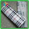 Yiwu China plaid wholesale ziplock custom plastic bags
