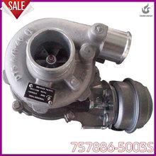 GTB1649V D4EA Engine 28231-27400 Turbocharger for KIA Hyundai