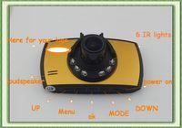 NTK96650 2.7 Inch Full HD 1080P bus mirror