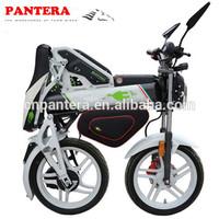 PT-E001 Chongqing New Model Cheap Popular Kids Mini Electric Motorcycle