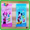 Yiwu China cheap printed plastic waterproof book cover