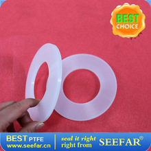 Custom Any Shape Molded Silicone Rubber Seals
