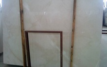 High quality & Natural Imported polished White Magnolia Marble stone