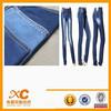 10oz cotton lycra denim fabric selling
