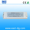 high efficiency AC90-265V constant current led driver 32W 40V