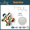 CAS:15687-27-1/ BP/USP Ibuprofen generic pharmaceutical raw materials/ Ibuprofen sppliers