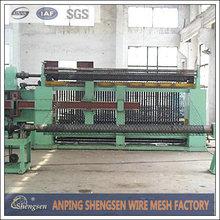 anping wire mesh factory 10sets hexagonal wire mesh machine