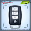 universal remote control car key