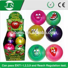 Top level unique hot selling large hollow plastic balls