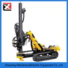 cheap 300m crawler portable core drilling machine for mineral exploration