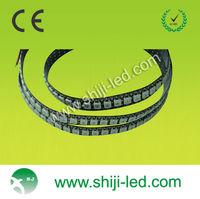 144leds smd outdoor/indoor use digital programmable high lumens output led strip light