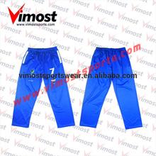Comfortable Breathable Women's Cricket Pants