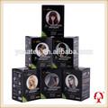 vegetales del tinte del pelo de las marcas del tinte de pelo profesional de pintura los nombres de marca