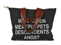 2014 new china Women New Fashion multi-purpose summer canvas bag Handbags, Big Shoulder Bags, Messenger big bag 5986